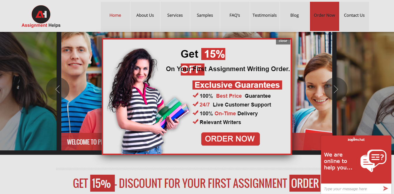 assignment help sydney page 2 assignmenthelps com au review